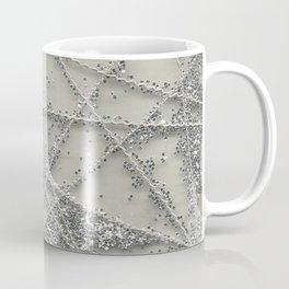 Sparkle Net Coffee Mug