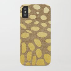 Katzengold iPhone X Slim Case