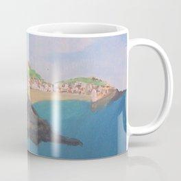 St Ives Coffee Mug