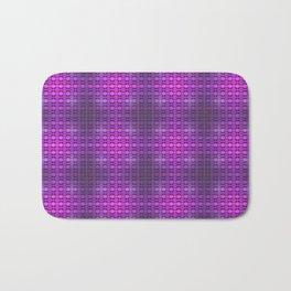 Flex pattern 5 Bath Mat