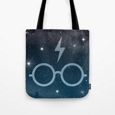 HP Minimal 02 Tote Bag