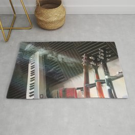 Muse Rug