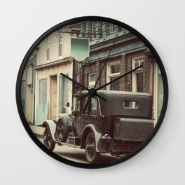 Roaring '20s Wall Clock