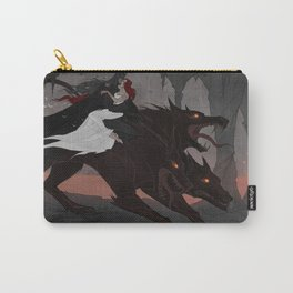 Rulers of the Underworld Carry-All Pouch