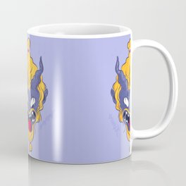 My little demon Coffee Mug