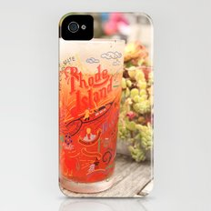 Rhode Island Slim Case iPhone (4, 4s)