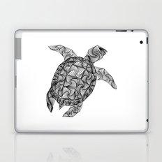 Geo Zen Turtle Laptop & iPad Skin
