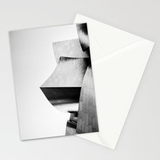 The Walt Disney Concert Hall Stationery Cards