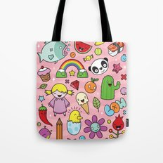 Everything is going to be OK #2 Tote Bag
