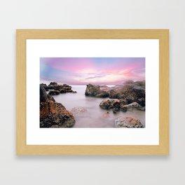 Phan Thiet Framed Art Print