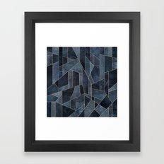 Skyscraper 1 Framed Art Print