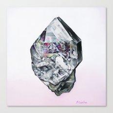 Herkimer Diamond Canvas Print