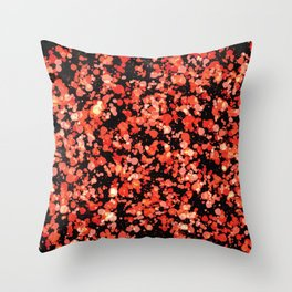 *SPLASH_COMPOSITION_51 Throw Pillow
