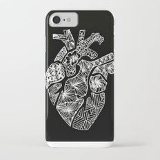 Heart iPhone 7 Slim Case