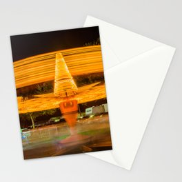 The Spinner Stationery Cards
