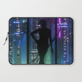 Synthetic Dreams Laptop Sleeve