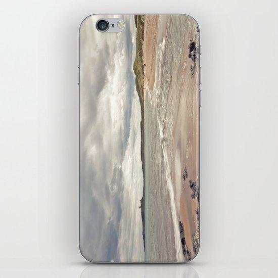 Embleton Bay iPhone & iPod Skin