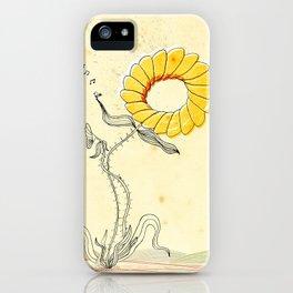 Thorny iPhone Case