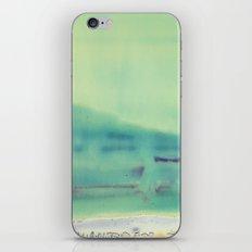 Pure Chemistry 13 iPhone & iPod Skin