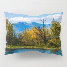 Autumn in Kamchatka Pillow Sham