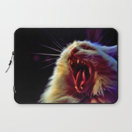 CAT !!! Laptop Sleeve