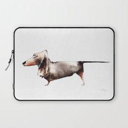 Sausage Dog Laptop Sleeve