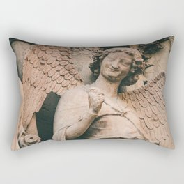 Smile of Remes Rectangular Pillow