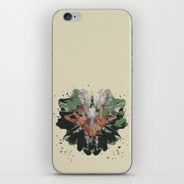 CAMOUFLAGE iPhone Skin