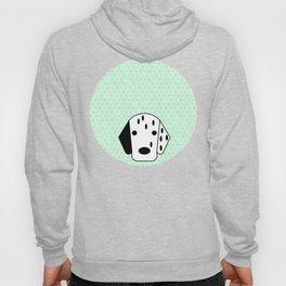 Pop Dog Dalmatian Hoody