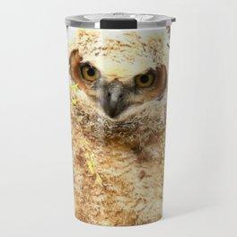 Get A Grip Travel Mug