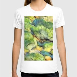 Stranded Weed T-shirt