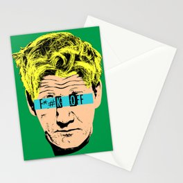 PopChef Stationery Cards