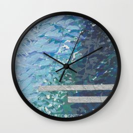 Pattern Recognition 018 Wall Clock