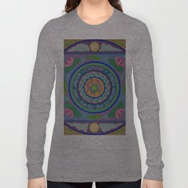 Sign of Cancer Long Sleeve T-shirt