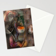 Fuze Box Stationery Cards