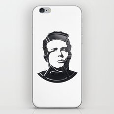 James Dean iPhone & iPod Skin