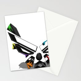 Colorful Freedom  Stationery Cards