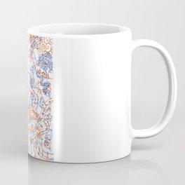 Luka and the Fire of Life Coffee Mug