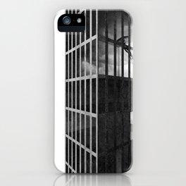 beyond horizon iPhone Case