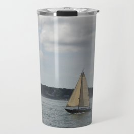 Boat  Travel Mug