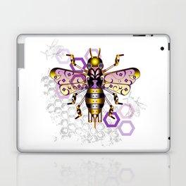 Queen Bee Laptop & iPad Skin