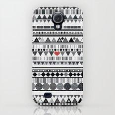 Love 2 Slim Case Galaxy S4