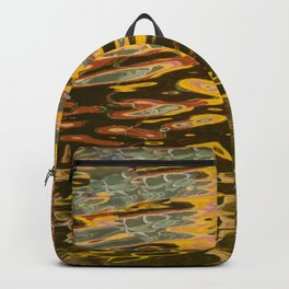 COLORFUL REFLECTION Backpack