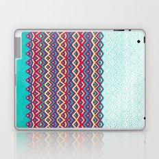 Horizons I Chevron Series Laptop & iPad Skin