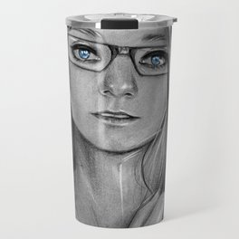 Audrie Travel Mug