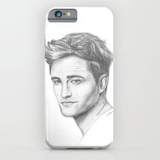 Robert Pattinson iPhone 6s Slim Case