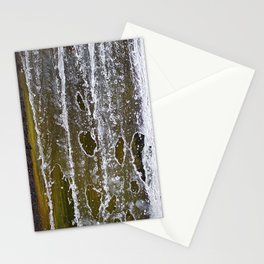 Holey Water Stationery Cards