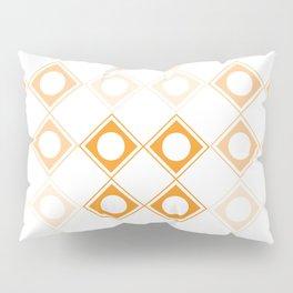 Design Principle SIX - Pattern Pillow Sham