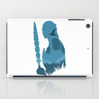 jake iPad Cases featuring Jake! by JM Illustration