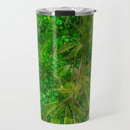 In The Jungle Travel Mug